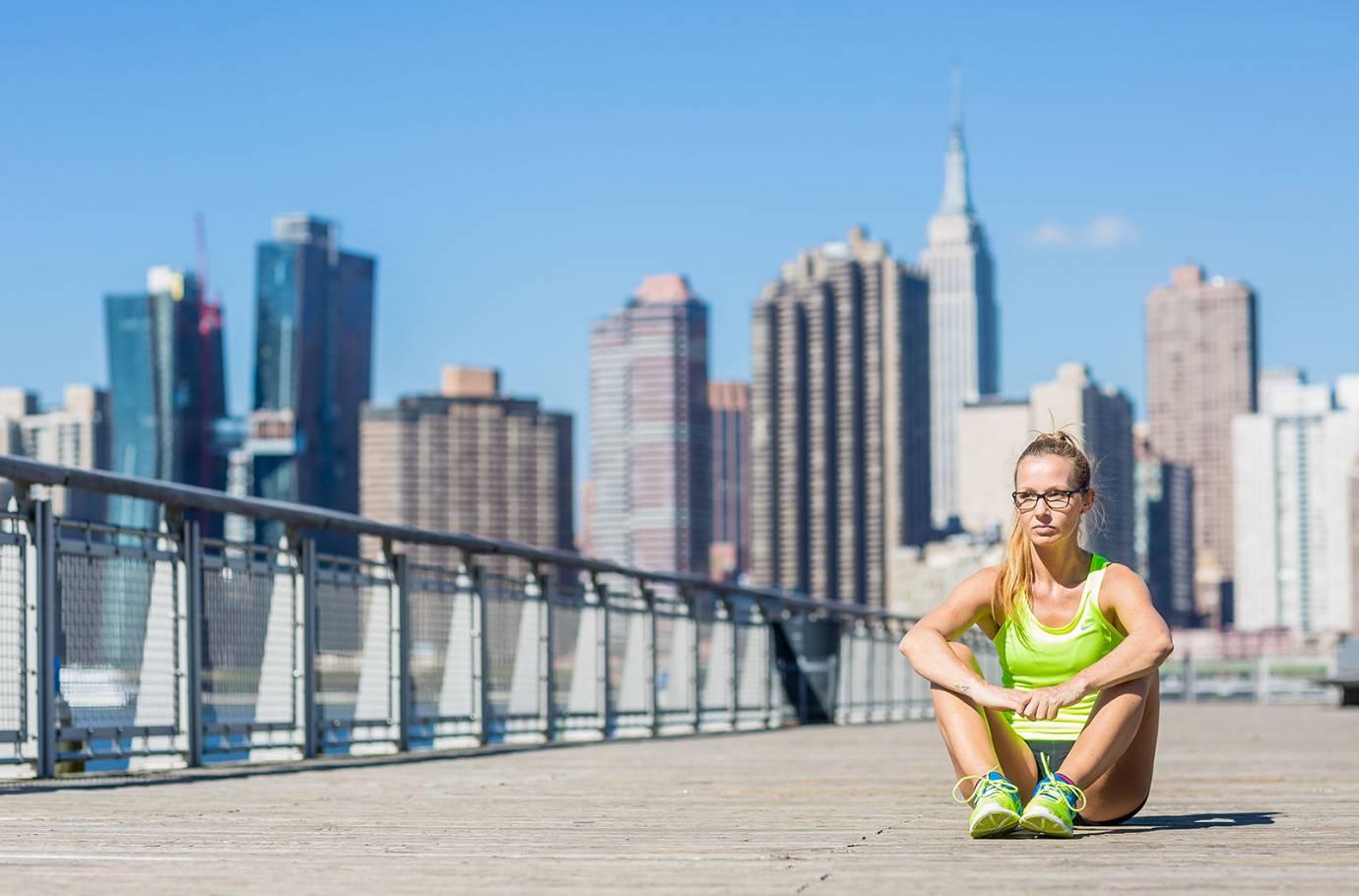 NYC Running