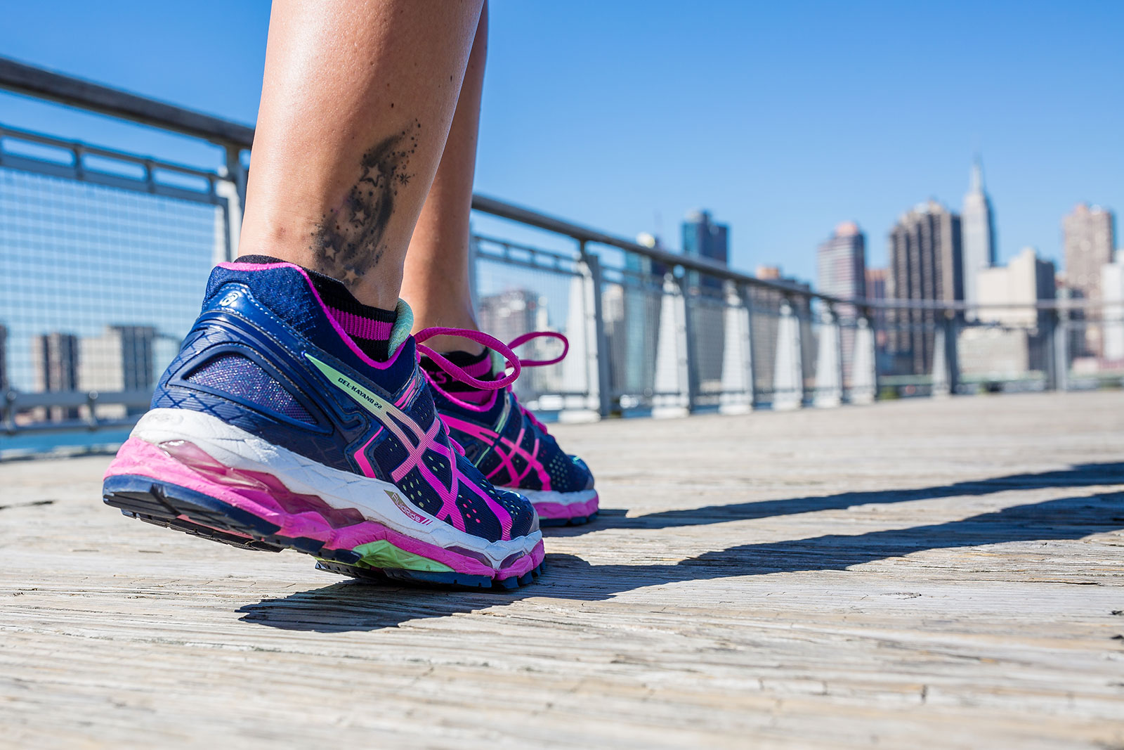 If You Want To Bike Have A Become Runner Really The Right Running Shoes