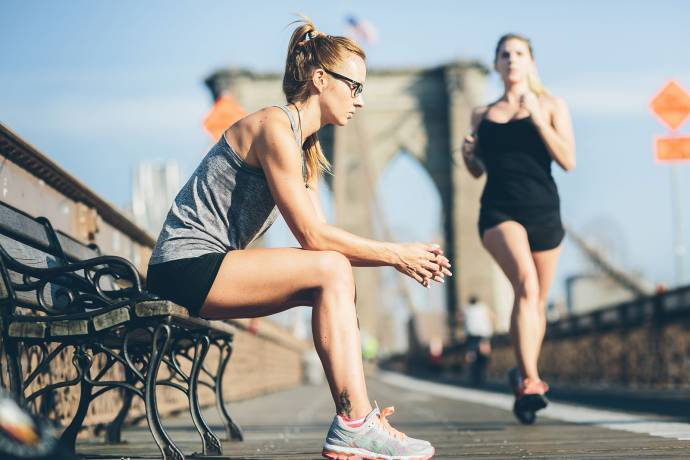 Running beginners