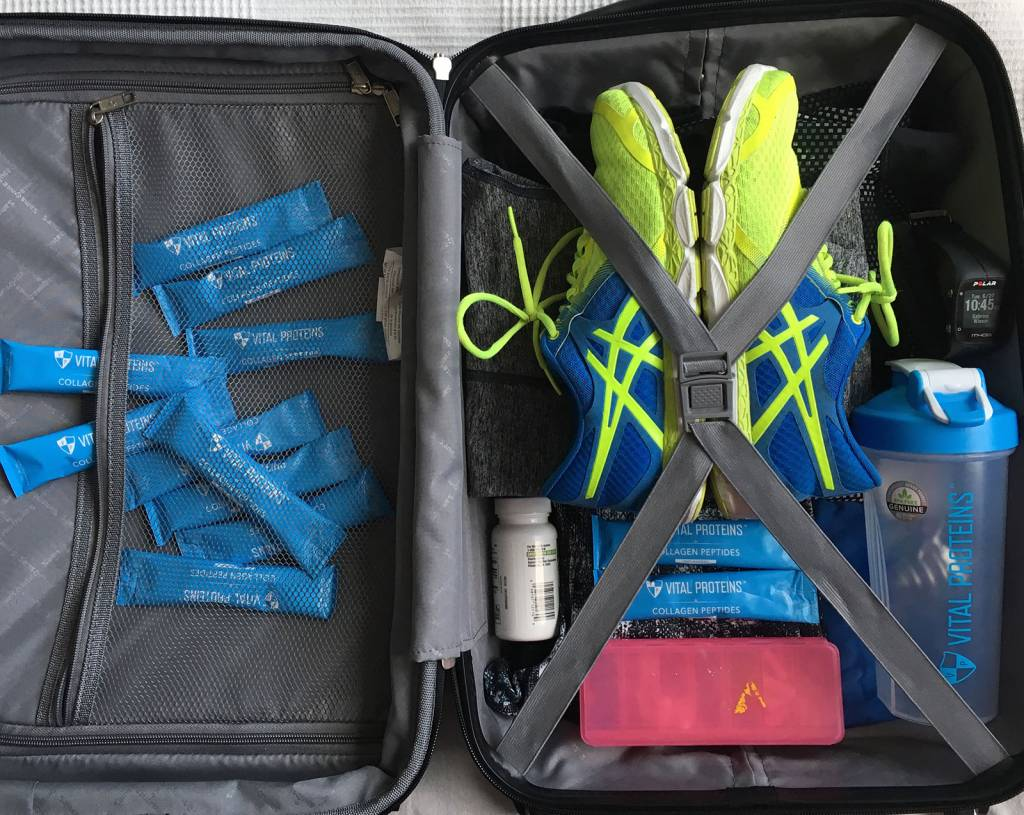 Traveling Tips For Runners