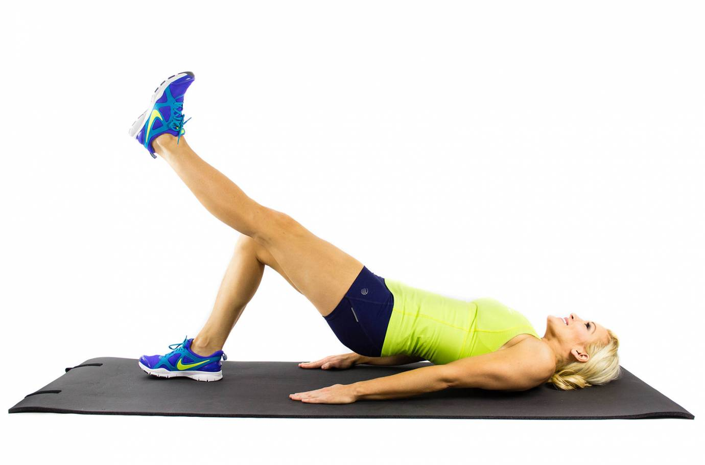 Leg workouts for runners