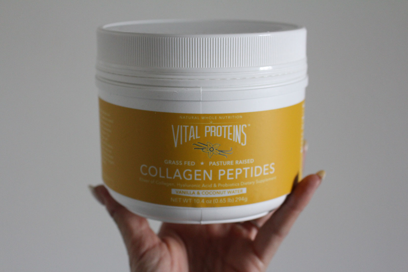 Collagen Supplement Benefits