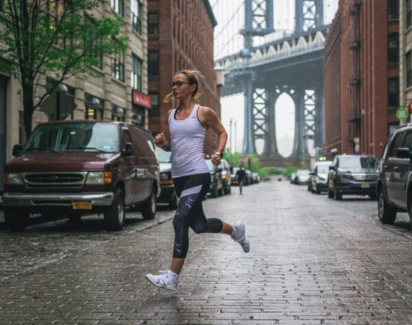 Running Coach NYC