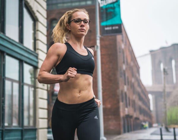 How often do you run