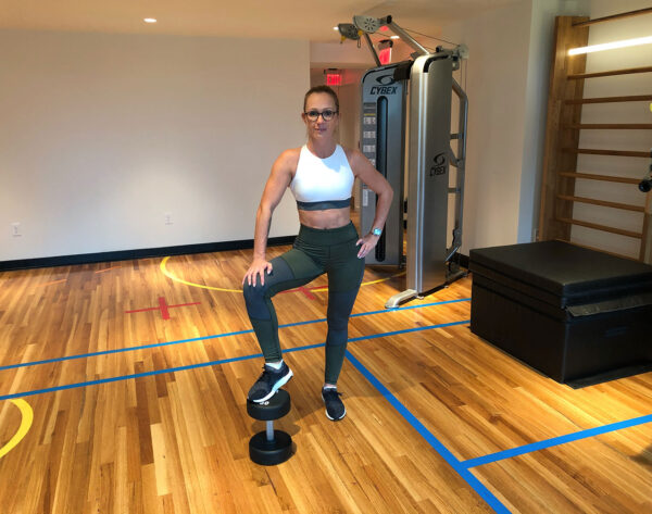 Quad Exercise For Runners