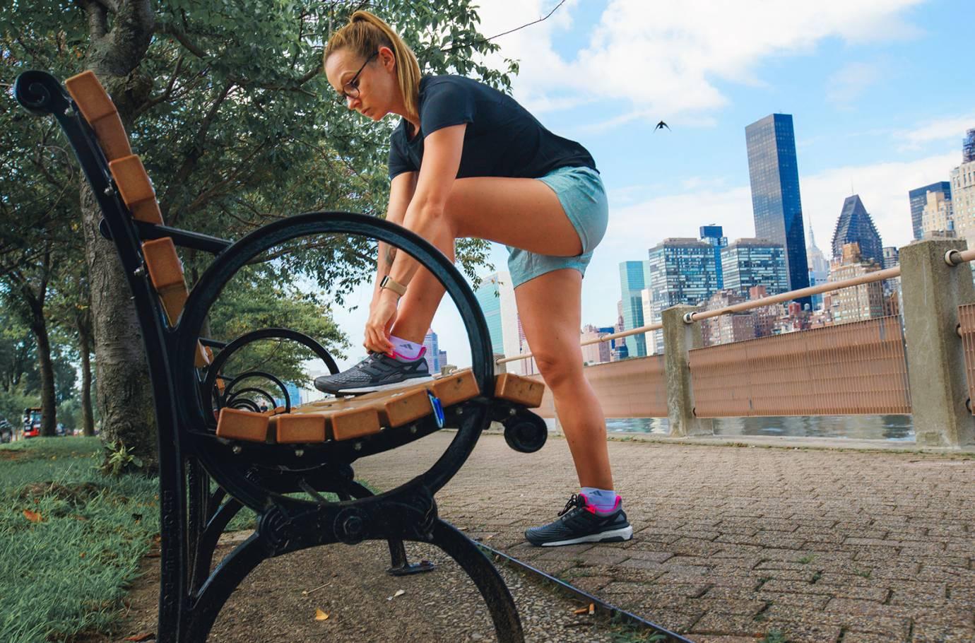 Running training tips