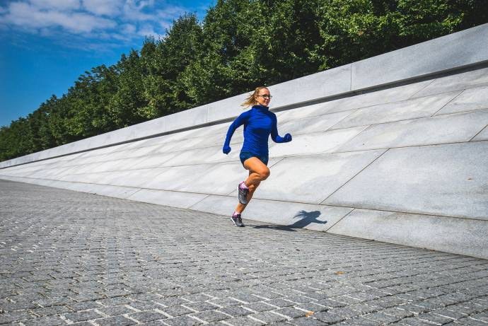 Half Marathon Training Tips