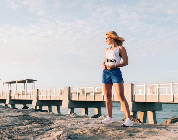 mental strength in running