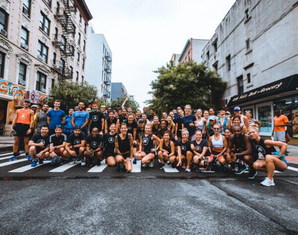 adidas Runners NYC