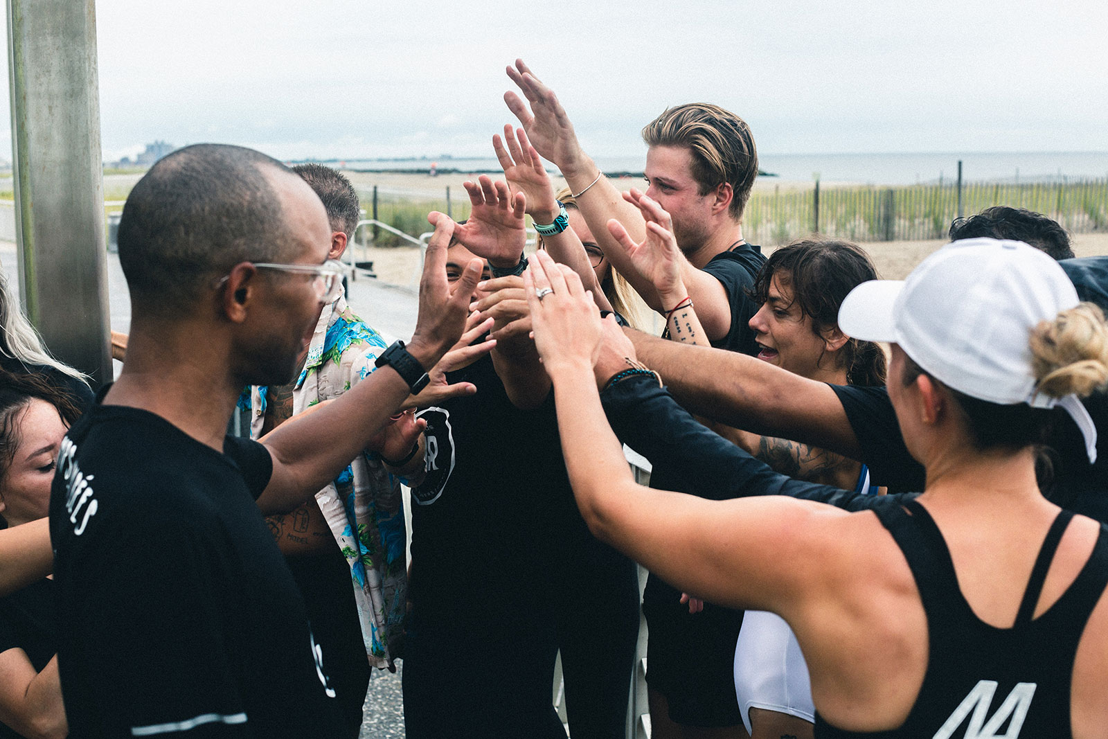workouts with adidas runners nyc