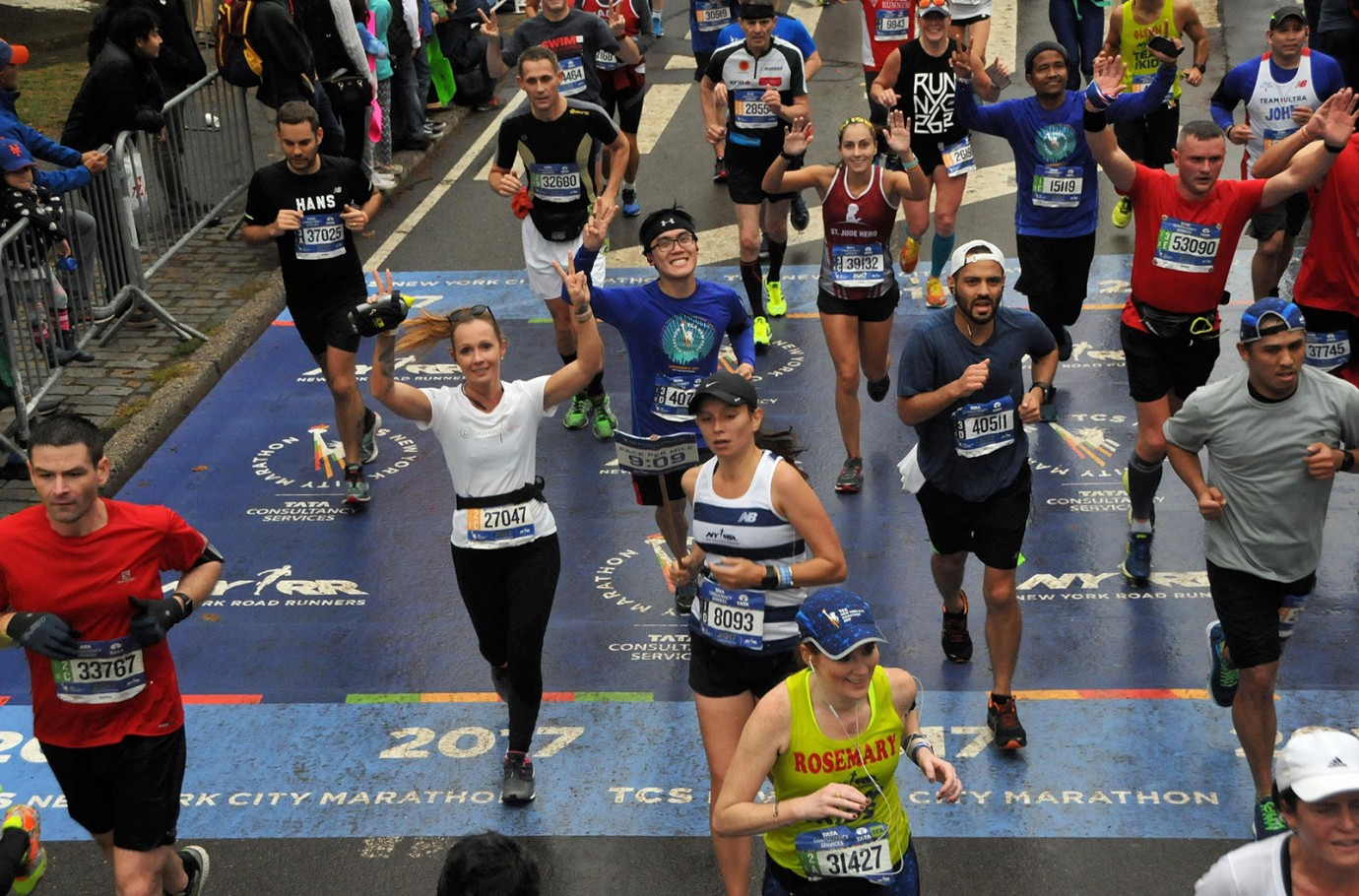 NYC Marathon tips and tricks
