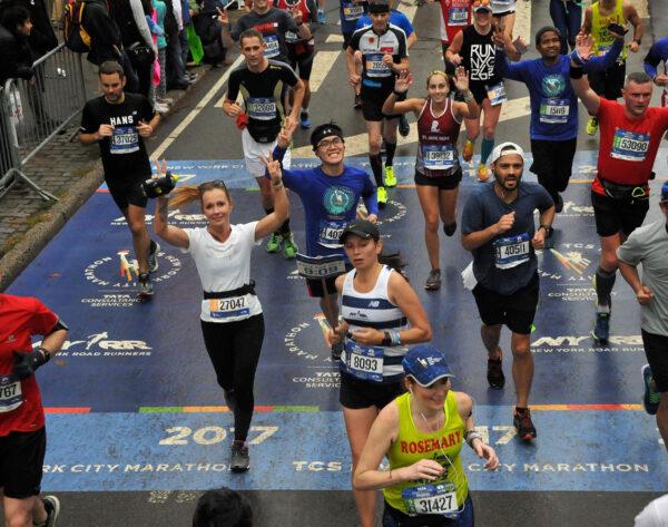 NYC Marathon tips and tricks