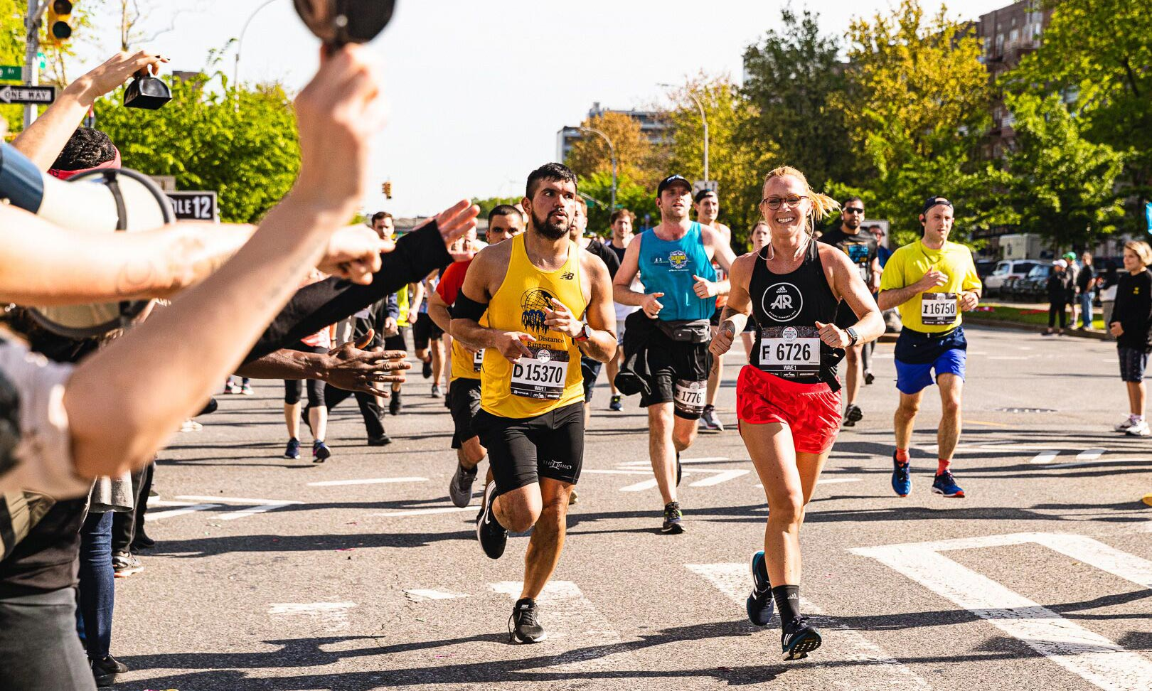 Brooklyn Half Race Strategy