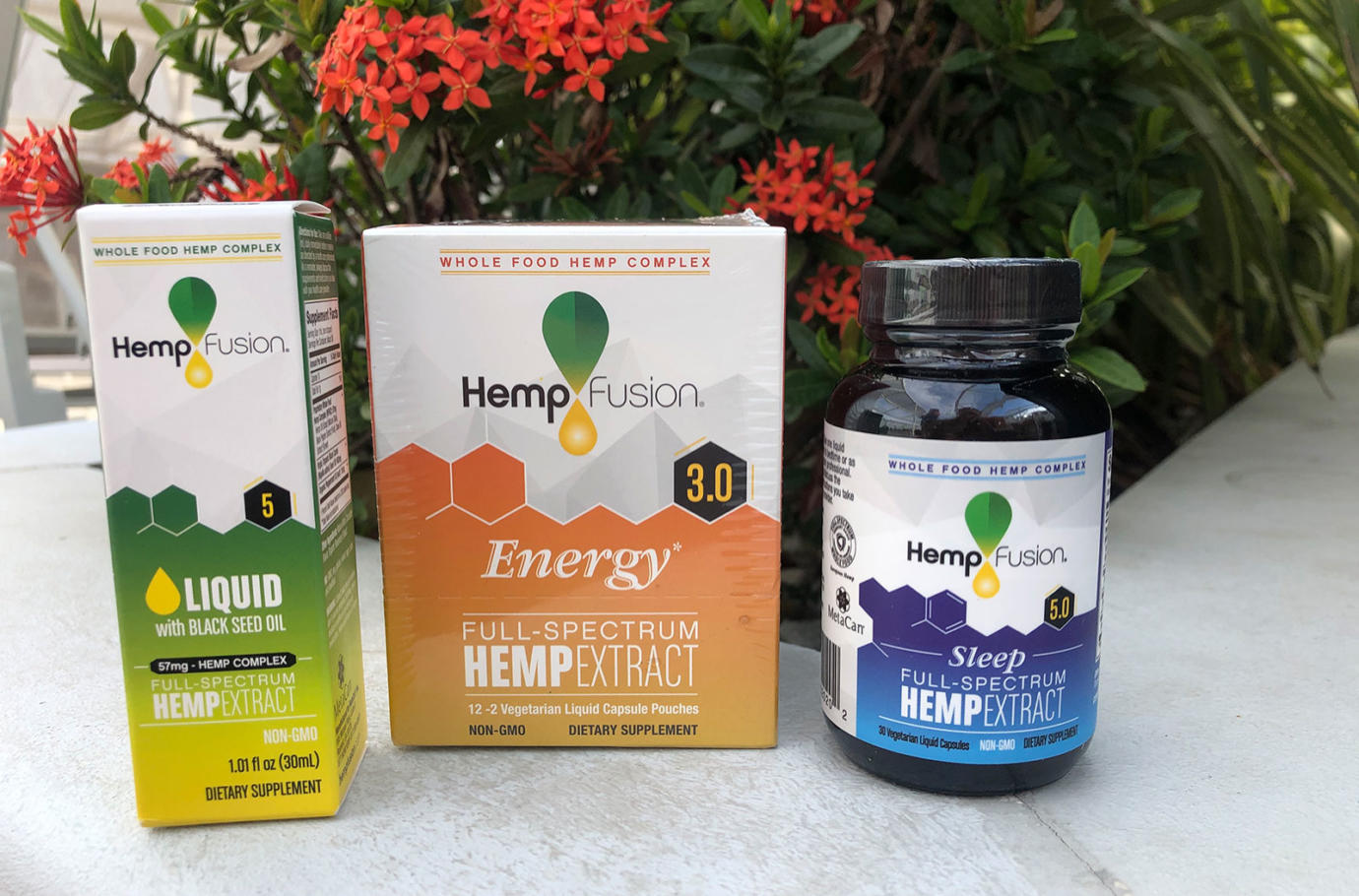HempFusion review