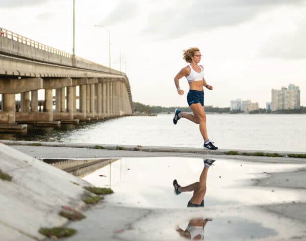 BCAA benefits for runners