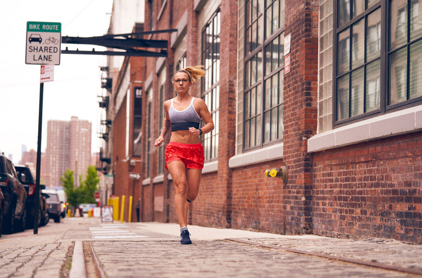 How to get rid of a runner's knee