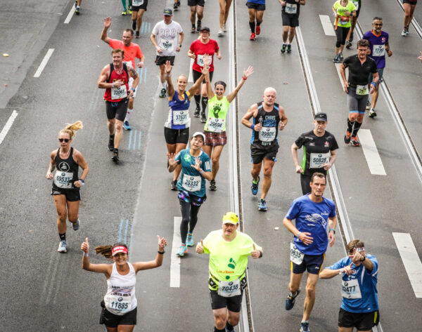 What you need to know about the Berlin Marathon