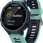 Garmin 735 xt forerunner watch