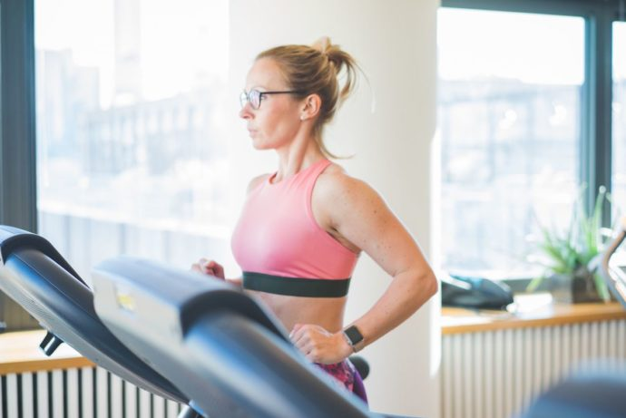 Treadmill running tips