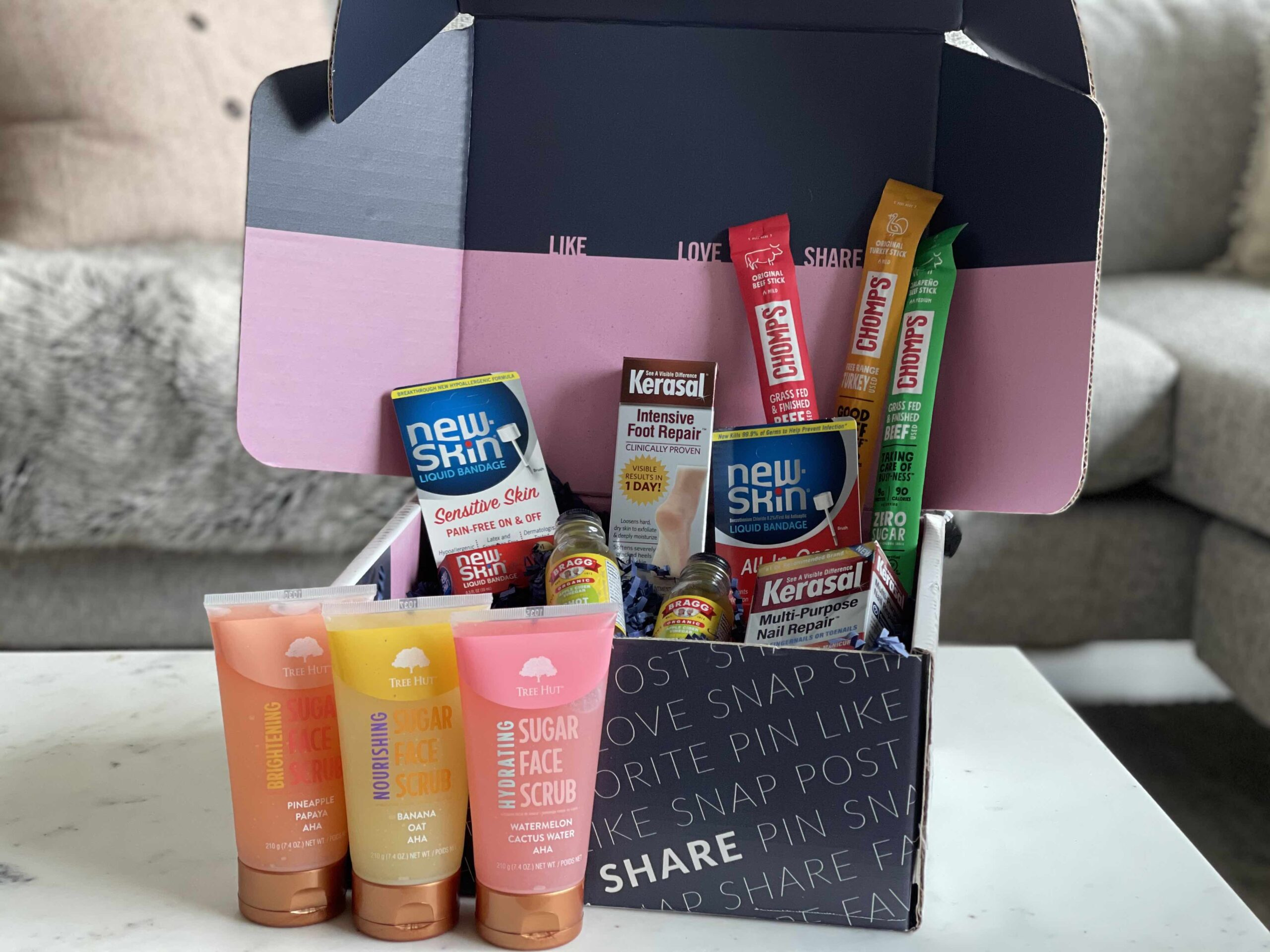 Babbleboxx products